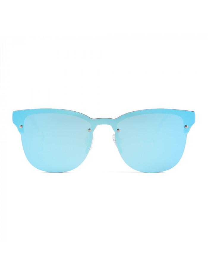 Slnečné okuliare Clubmaster Blaze Blue