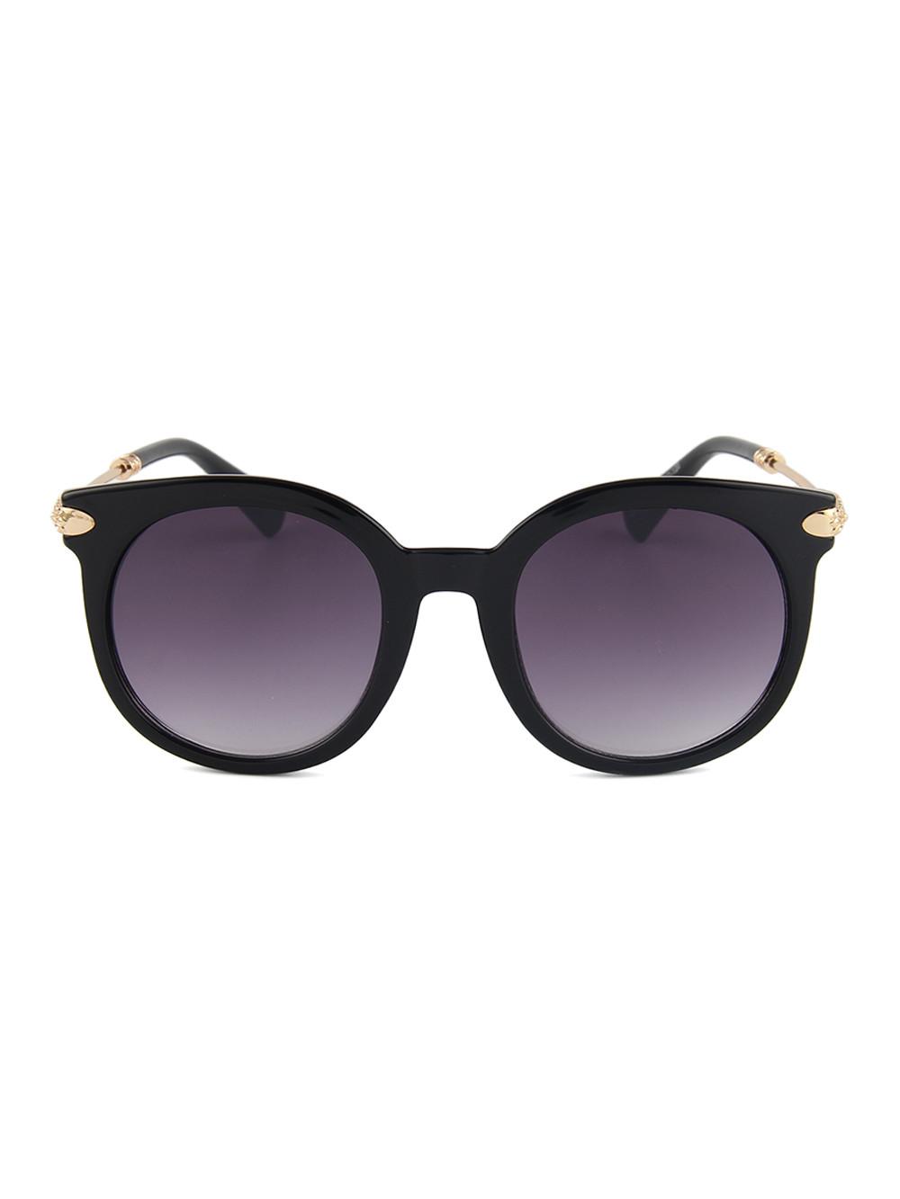 Dámske slnečné okuliare Amélia Black 523c7281201
