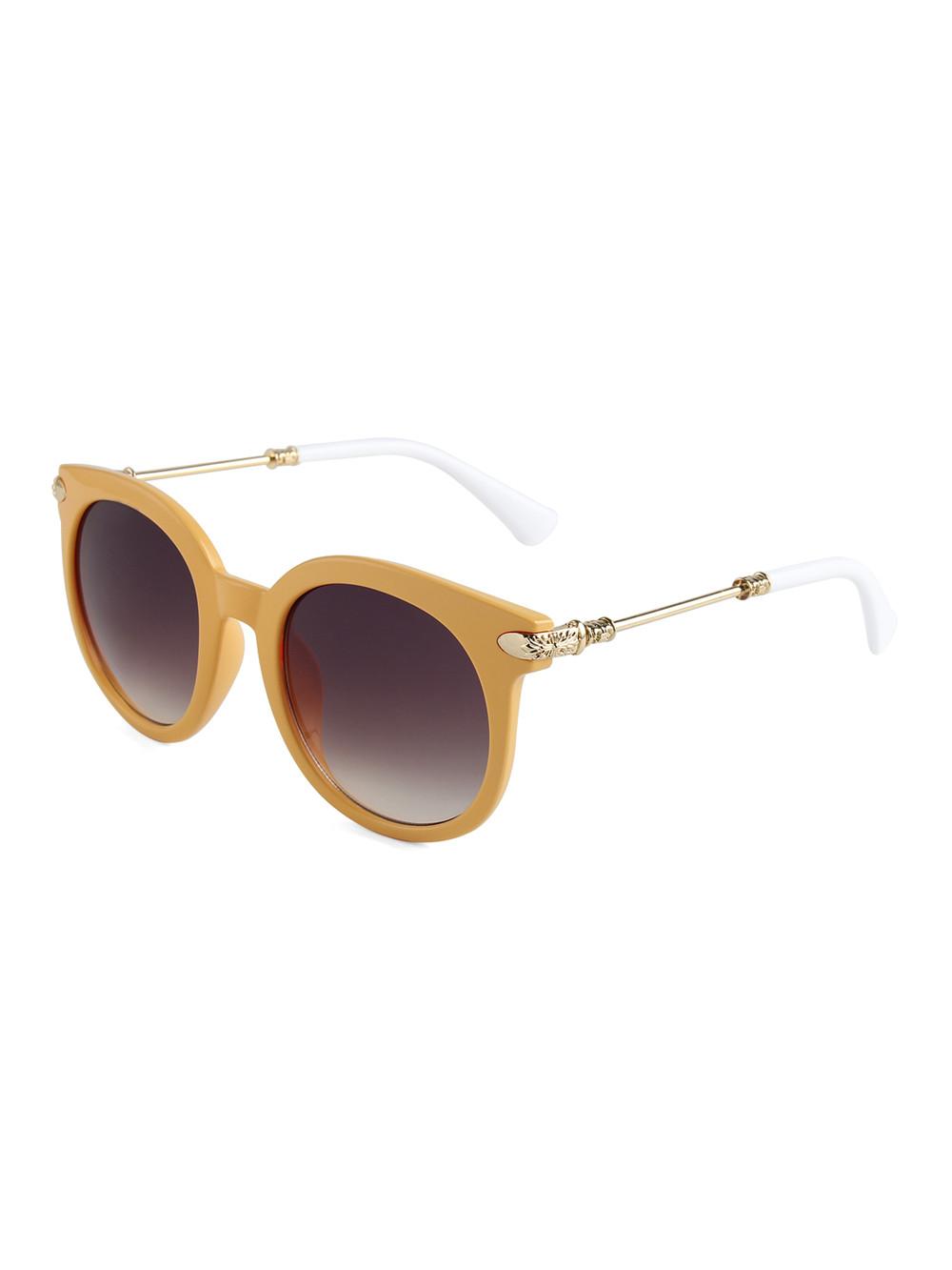Slnečné okuliare Amélia Yellow