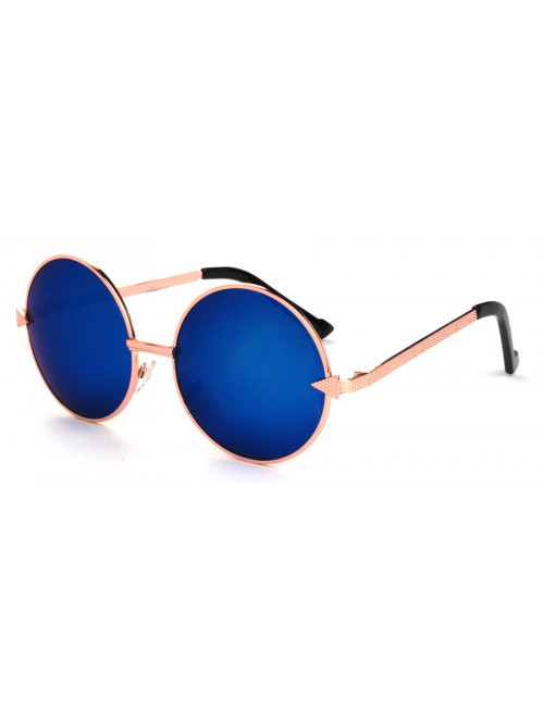 Slnečné okuliare Lenonky Retro Blue