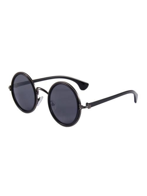 Slnečné okuliare Lenonky Black