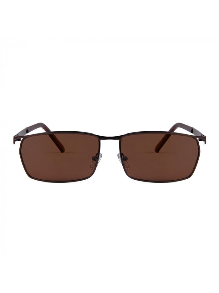 Slnečné okuliare Max Brown polarizačné