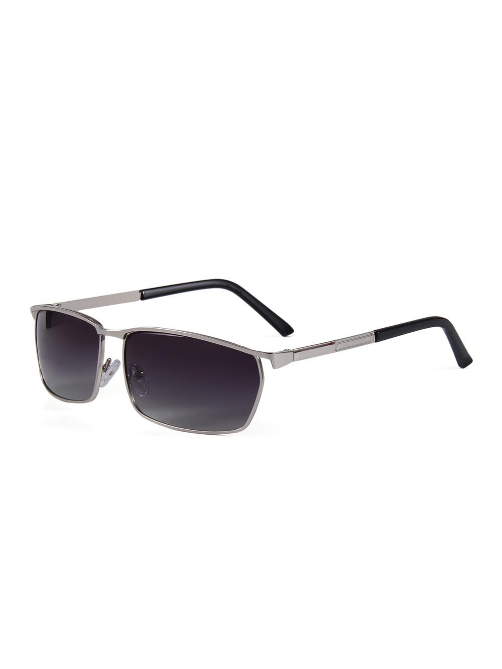 Slnečné okuliare Max Silver polarizačné