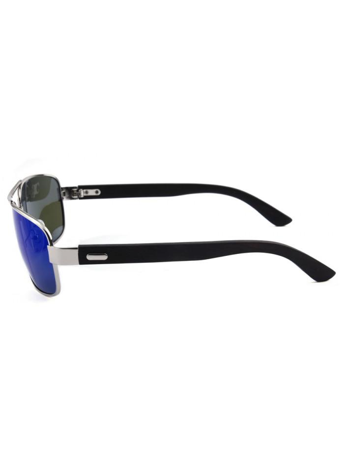 Slnečné okuliare James Admiral polarizačné