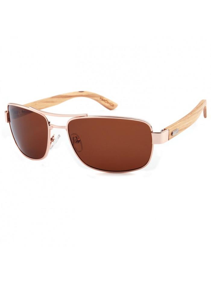 Slnečné okuliare James Chauffeur polarizačné