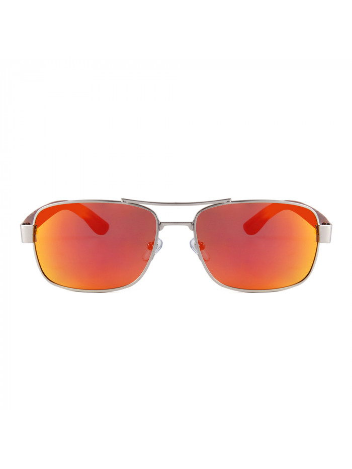 Slnečné okuliare James Orange polarizačné