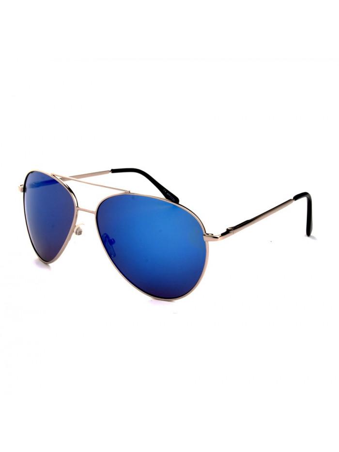 Slnečné okuliare Aviator Pilot Big Blue