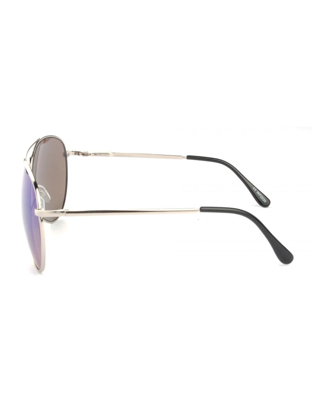 Slnečné okuliare Aviator Pilot Big Indigo extra veľké aaf23d195ec