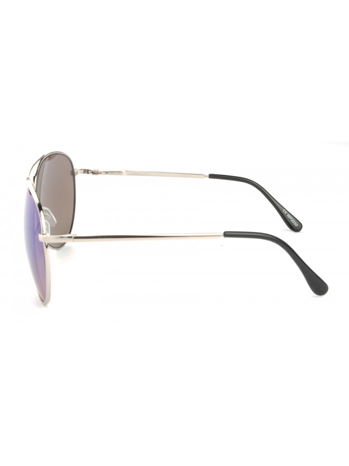 Slnečné okuliare Aviator Pilot Big Indigo