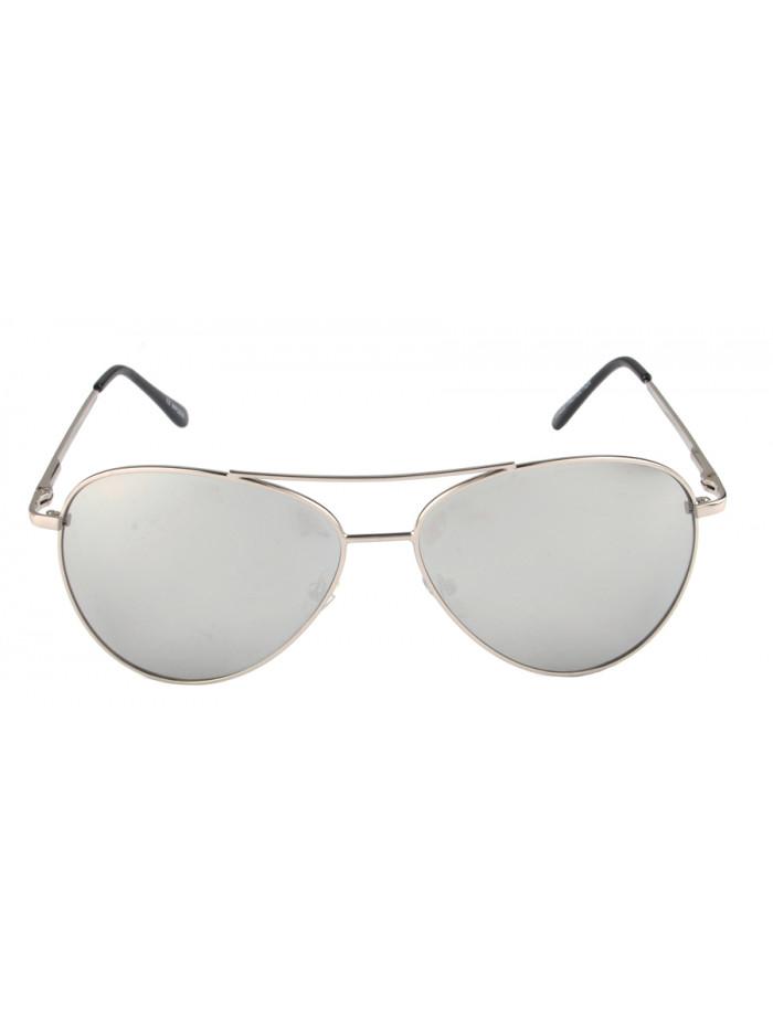 Slnečné okuliare Aviator Pilot Big Steel