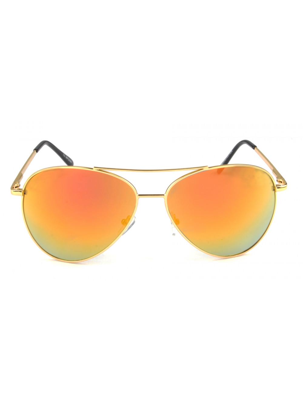 Slnečné okuliare Aviator Pilot Big Red extra veľké e5e62f2775a