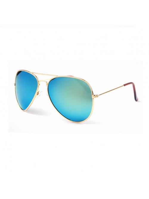 Slnečné okuliare Aviator Pilot Adventure polarizač...