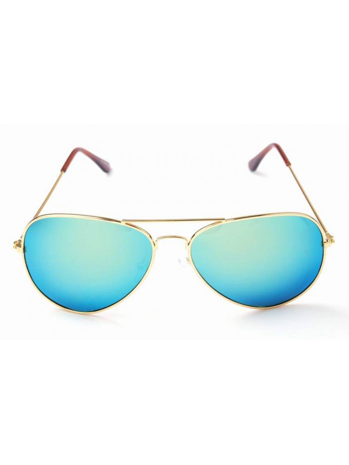 Slnečné okuliare Aviator Pilot Adventure polarizačné