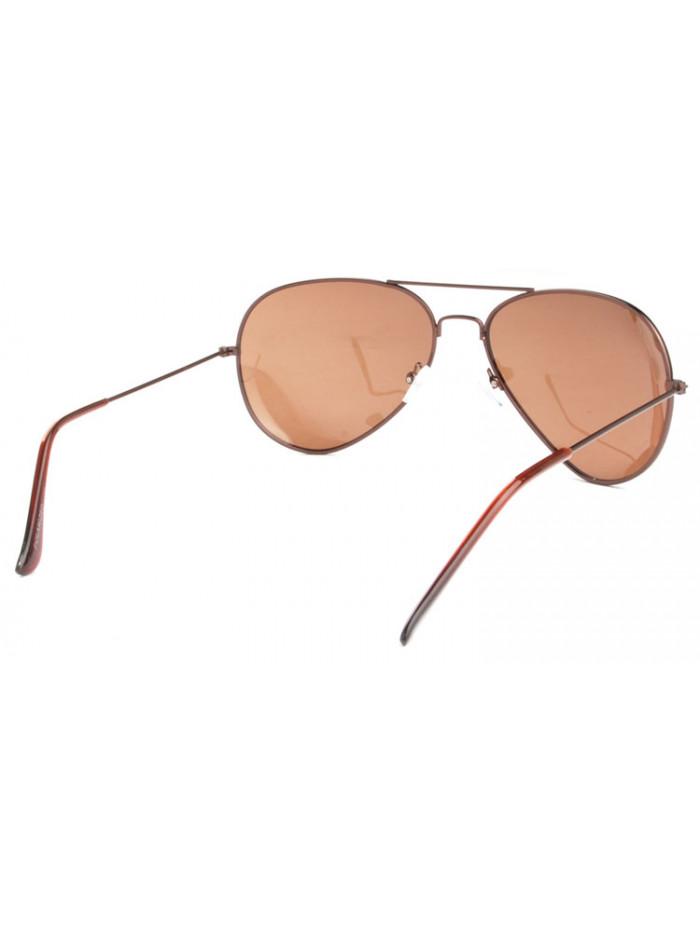 Slnečné okuliare Aviator Pilot Driver polarizačné