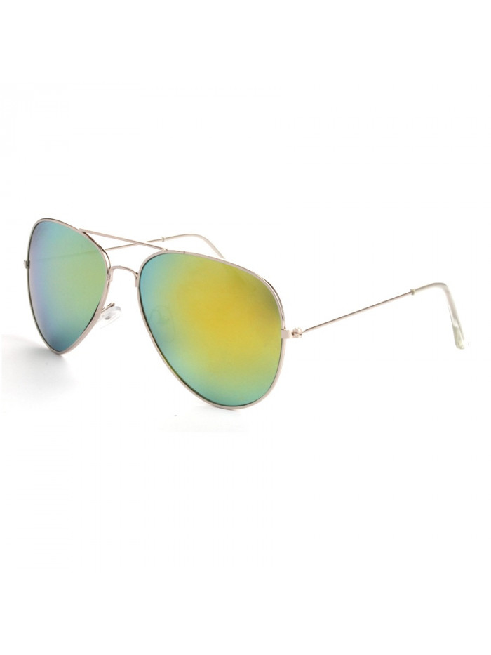 Slnečné okuliare Aviator Pilot Hunter polarizačné
