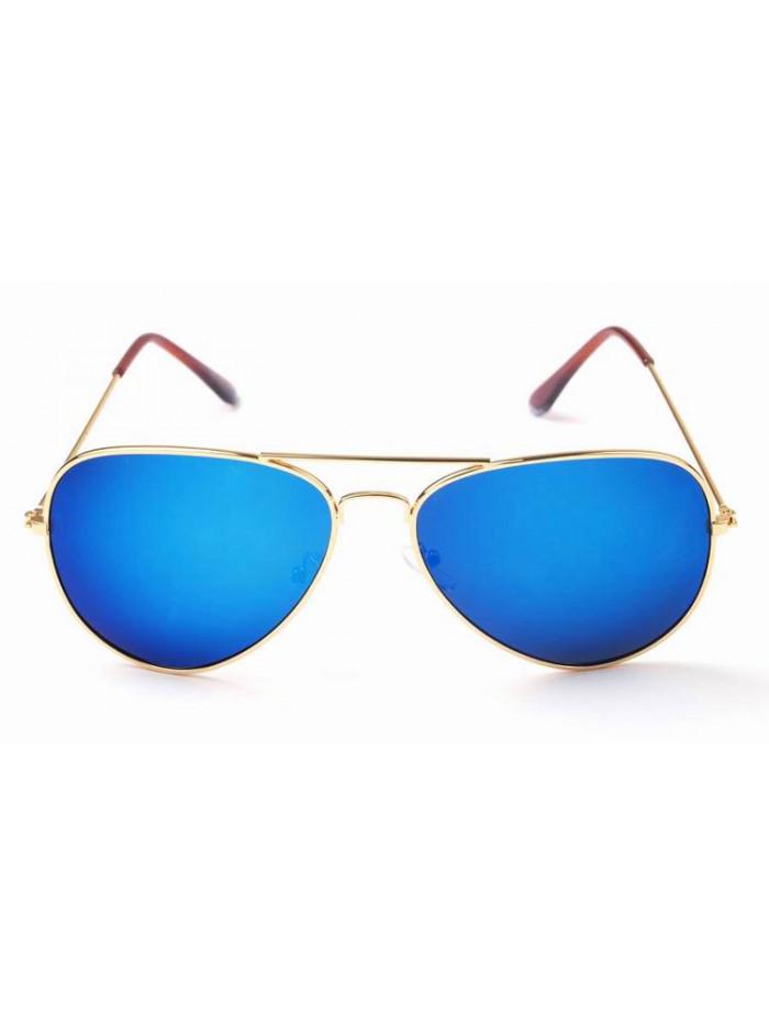 Slnečné okuliare Aviator Pilot Royal polarizačné