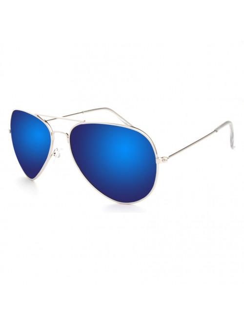 Slnečné okuliare Aviator Pilot Style polarizačné
