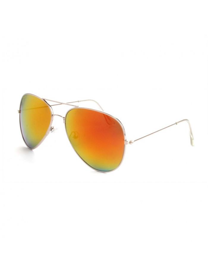 Slnečné okuliare Aviator Pilot Sun polarizačné