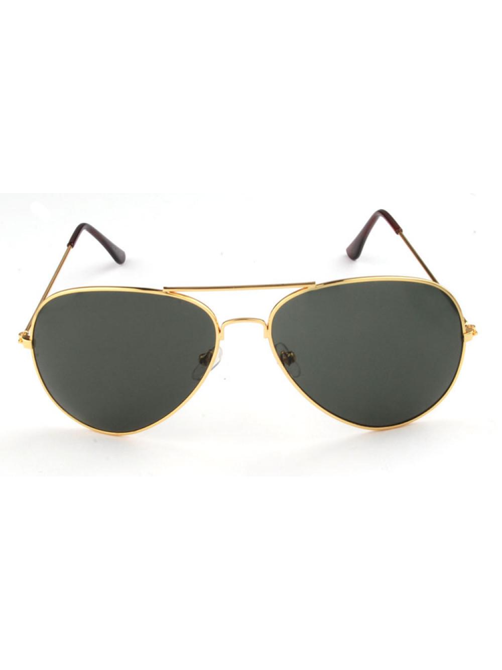 Slnečné okuliare Aviator Pilot Top Gun polarizačné e06662e03a6