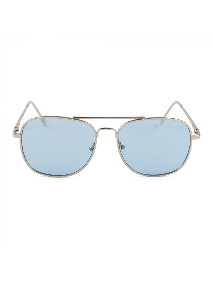 Slnečné okuliare Aviator Square Blue