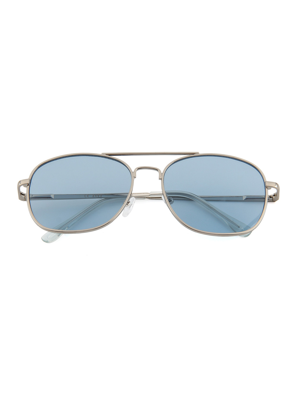 Slnečné okuliare Aviator Square Blue 4f3c84fc2fa