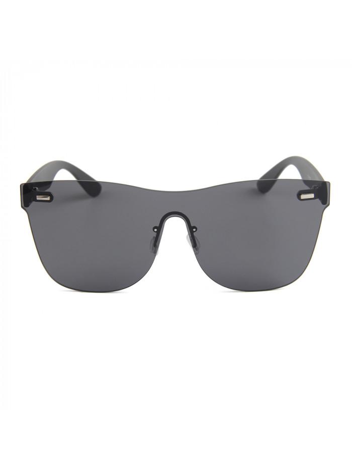 Slnečné okuliare Block Black