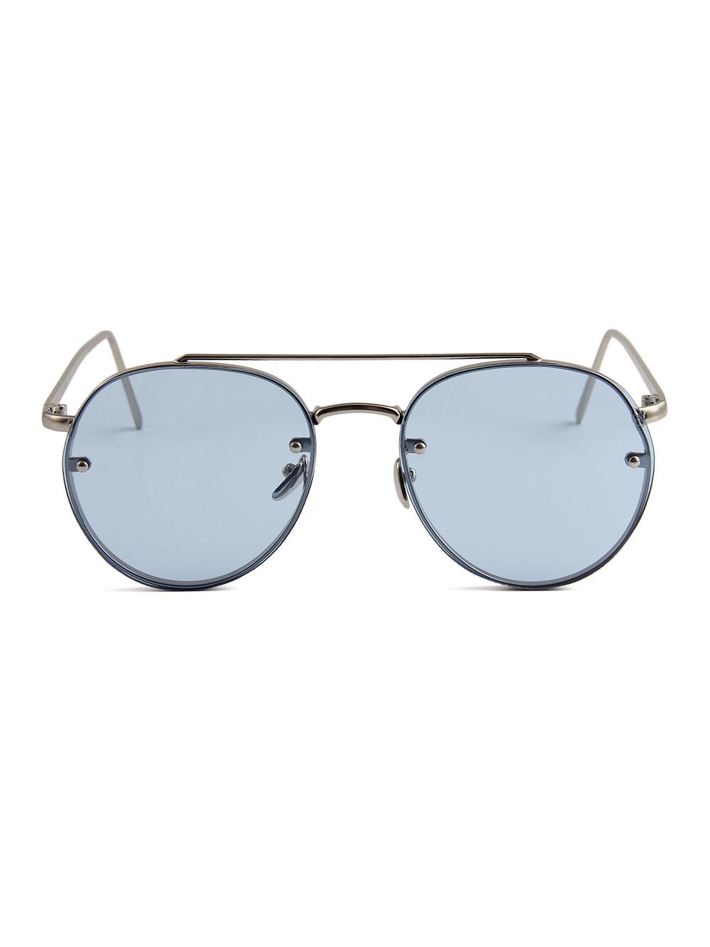 Slnečné okuliare Hipster Blue 3ea4e5ed83f