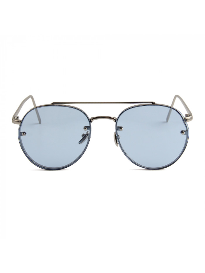 Slnečné okuliare Hipster Blue