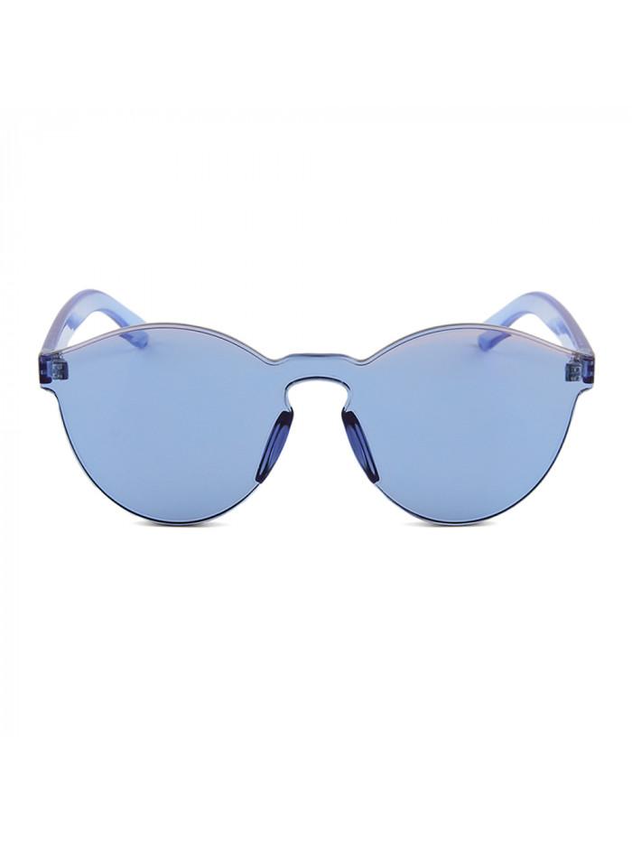 Slnečné okuliare Mono Blue