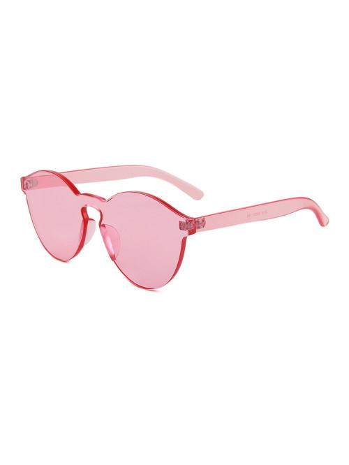 Slnečné okuliare Mono Pink