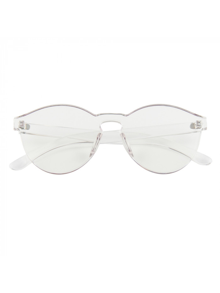 Slnečné Okuliare Mono Transparent