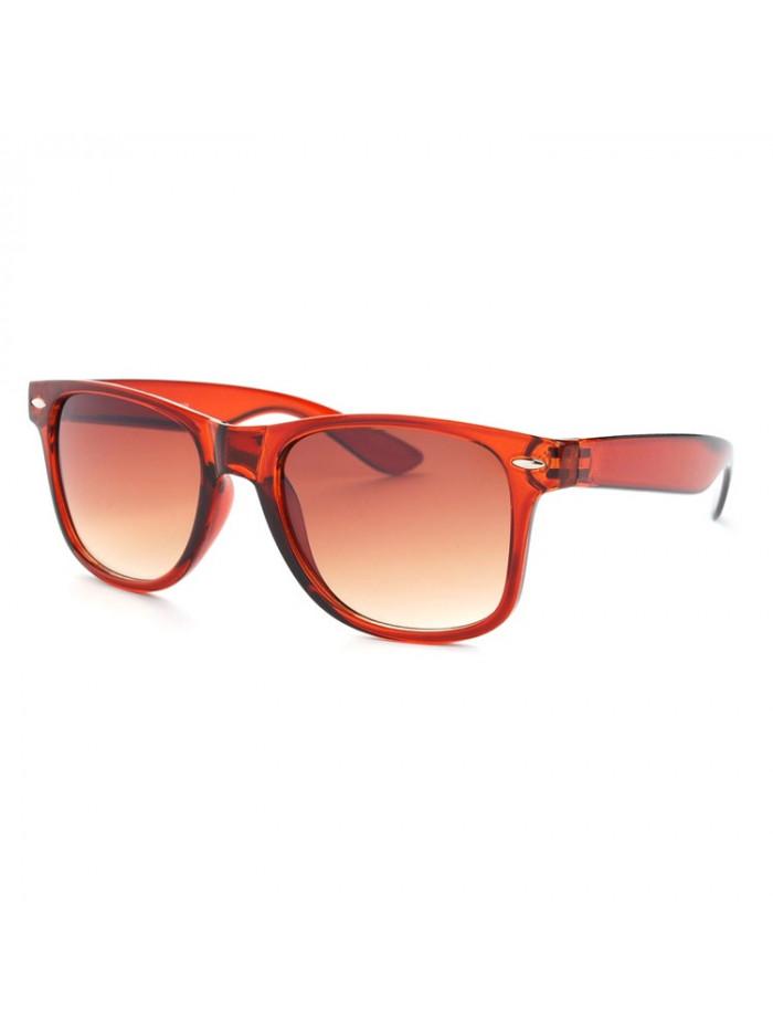 Slnečné okuliare Wayfarer Classic Brown