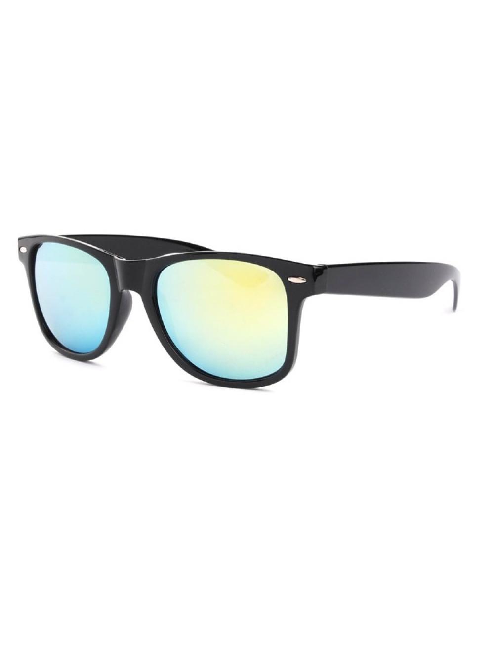 Slnečné okuliare Wayfarer Classic Green