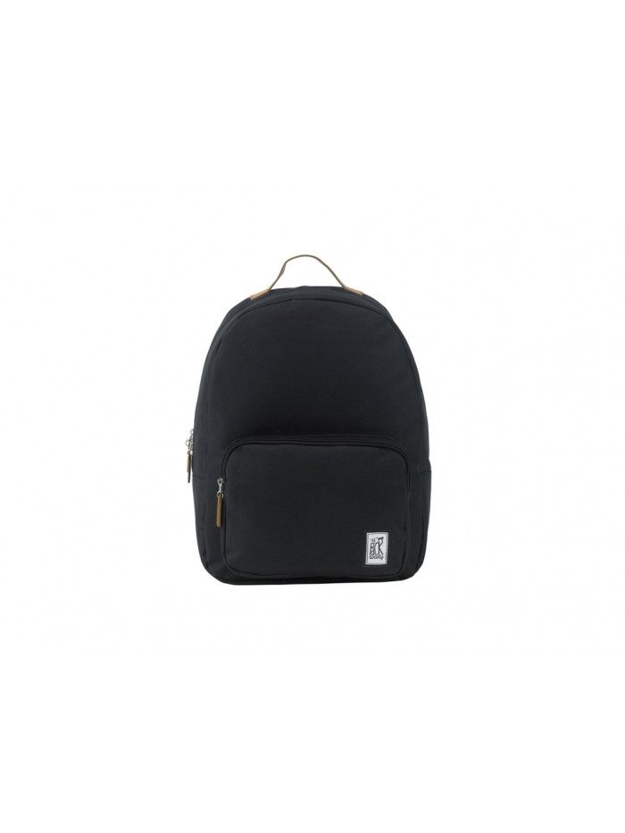 Batoh TPS Classic Backpack Solid Black