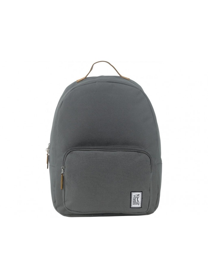Batoh TPS Classic Backpack Solid Charcoal