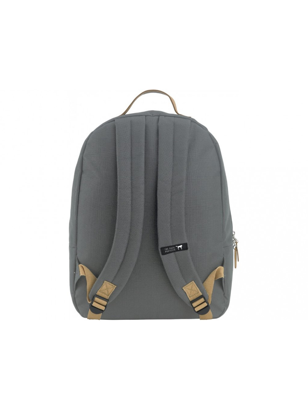 af82229e98c Batoh The Pack Society Backpack Solid Charcoal