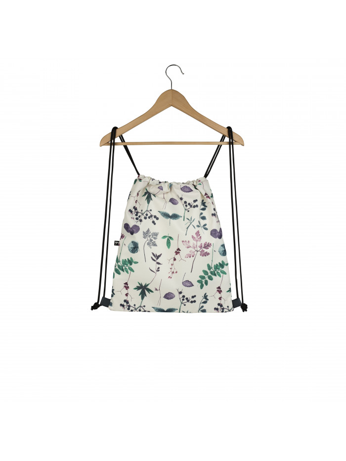Vak Gymsack TPS Multicolor Flowers All- Over