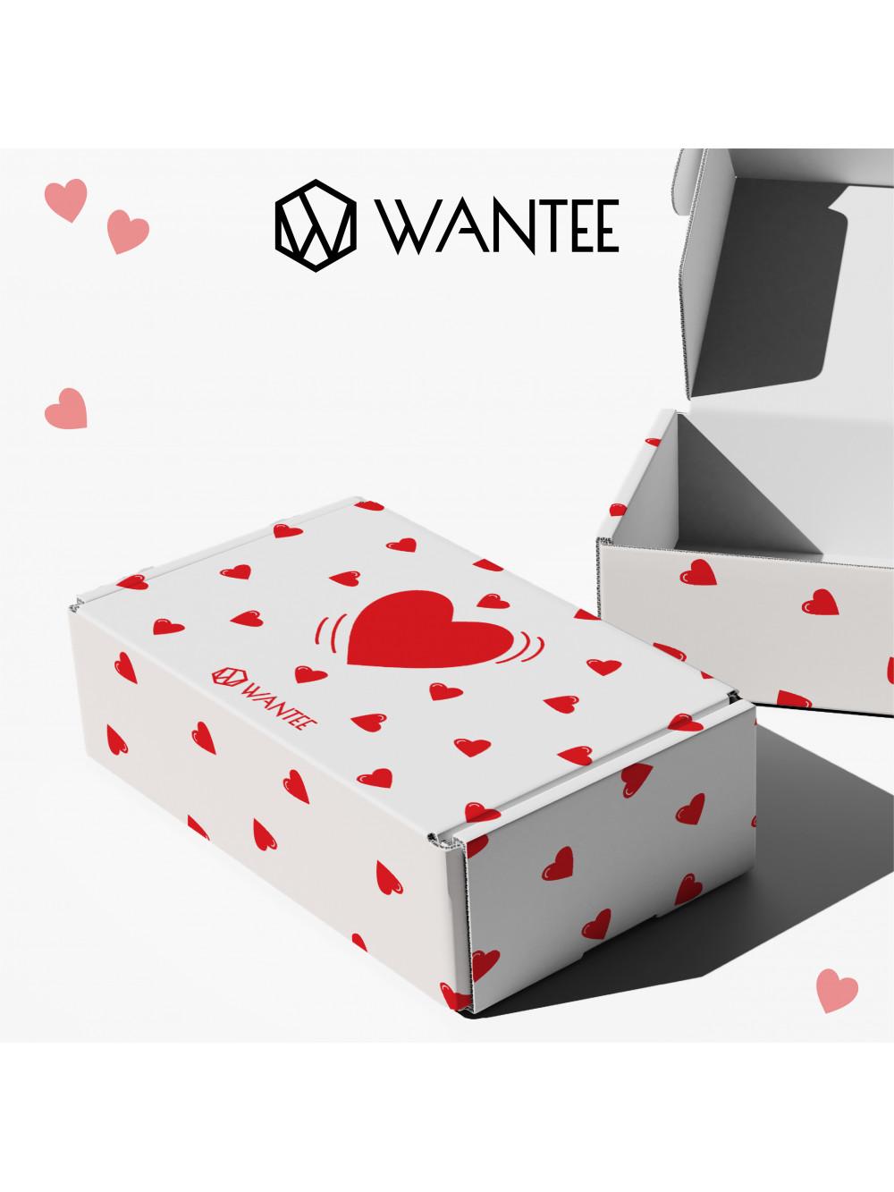 Darčeková krabička Láska