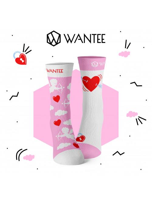 Ponožky Láska Ona Wantee