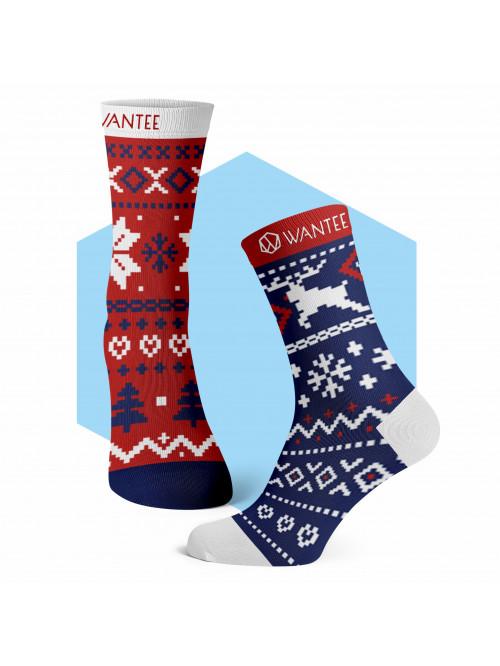 Ponožky Nordic Wantee