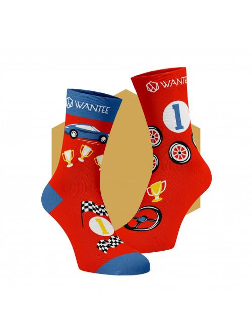 Ponožky Pretekár Wantee