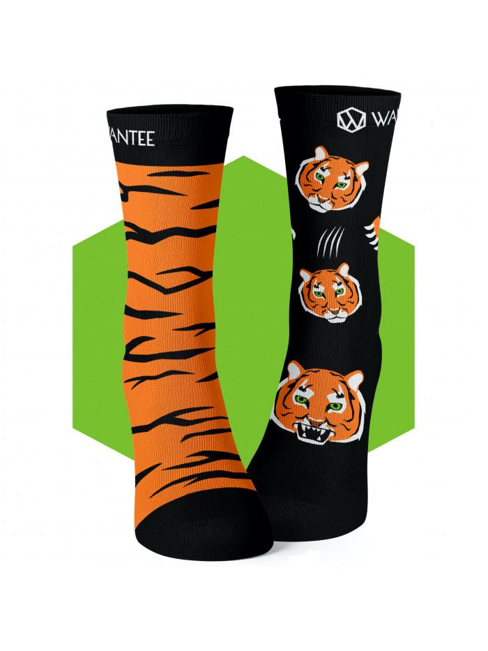 Ponožky Tiger Wantee