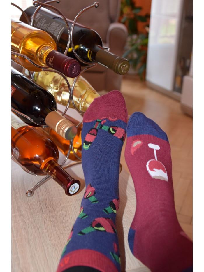 Ponožky Vinár Wantee