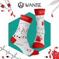 Ponožky Medical X Wantee