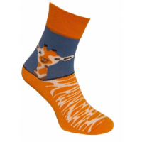 Ponožky Žirafa Foxysoxy